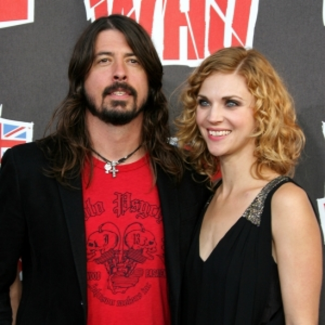 Dave Grohl & Wife Expecting Second Baby