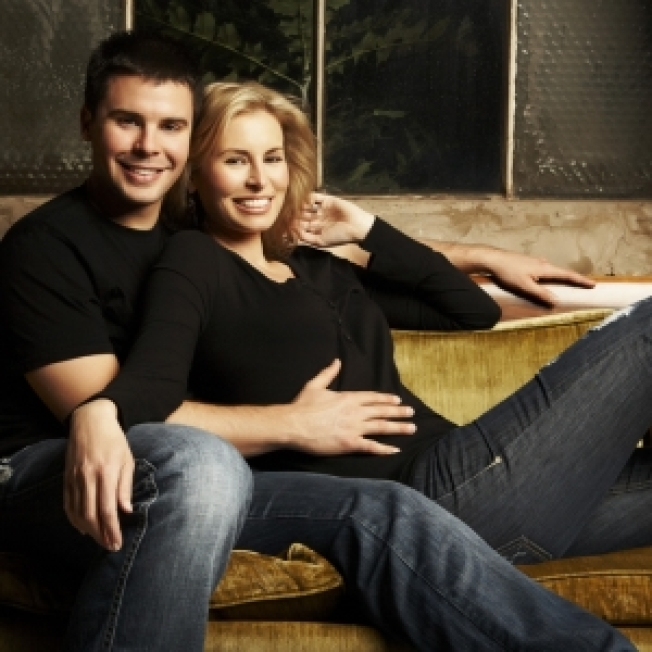 Supermodel Niki Taylor Gives Birth To Baby Girl