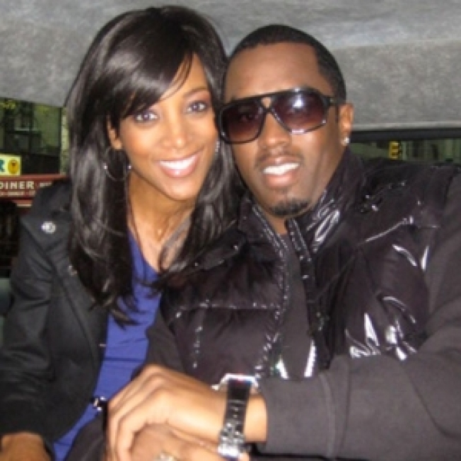Access Exclusive: Diddy Confirms Trip To Presidential Inauguration