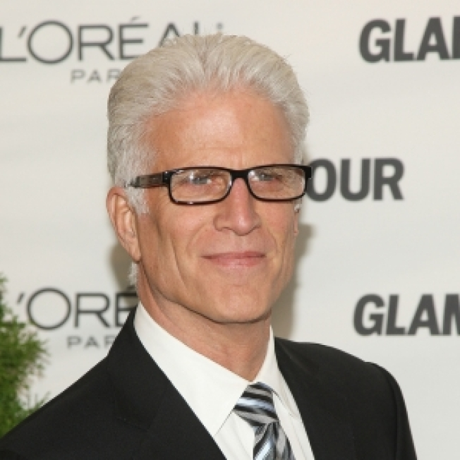 ESPN Hosts, Ted Danson & D.L. Hughley Stand Up To Cancer
