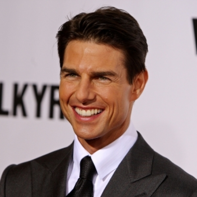 Tom Cruise Reveals His Dates For The Golden Globes