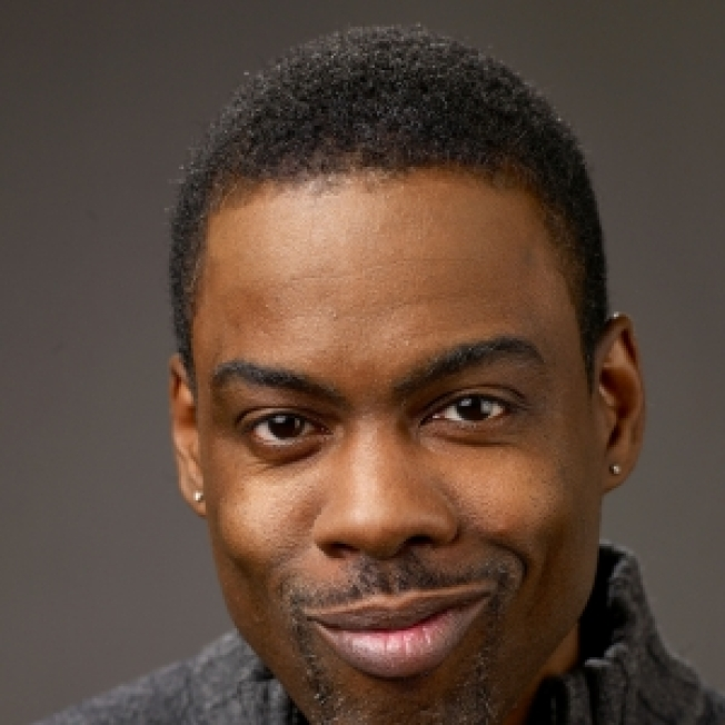 Chris Rock: No Obama Jokes — Yet