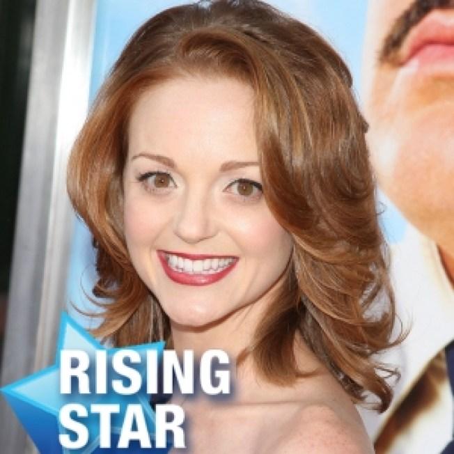 Rising Star: Jayma Mays