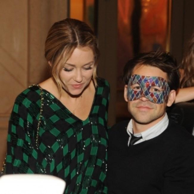 Lauren Conrad Rings In Her 23rd Birthday In Las Vegas