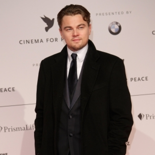 Casting Call: 'Inception' For Leonardo DiCaprio, Megan Fox Going Deep In 'Fathom' & More