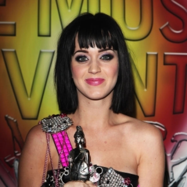 Katy Perry On What It's Like 'Waking Up In Vegas'