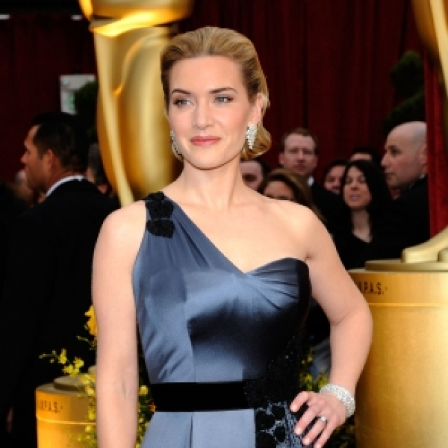 Kate Winslet On Her School Days: 'I Was Bullied For Being Chubby'