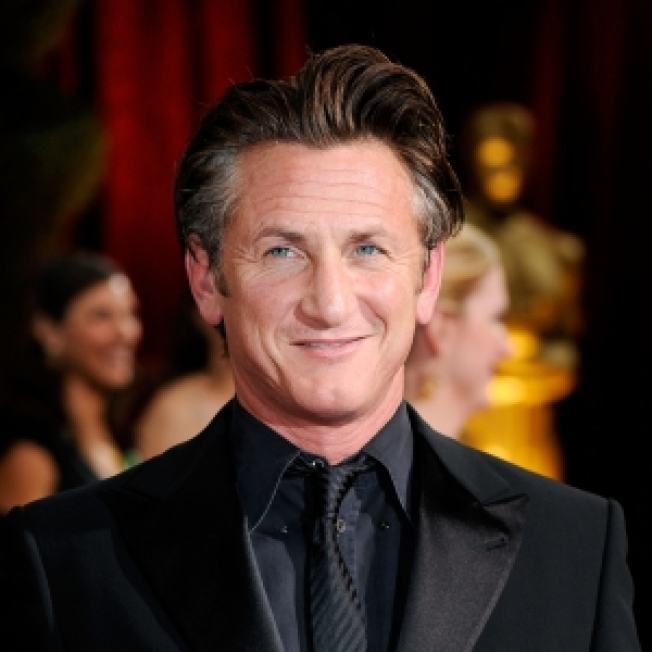 Sean Penn Drops Out Of 'Three Stooges' To Take Break From Hollywood