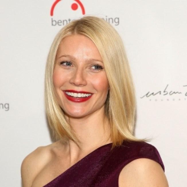 Gwyneth Paltrow Reveals Battle With Past 'Frenemy'