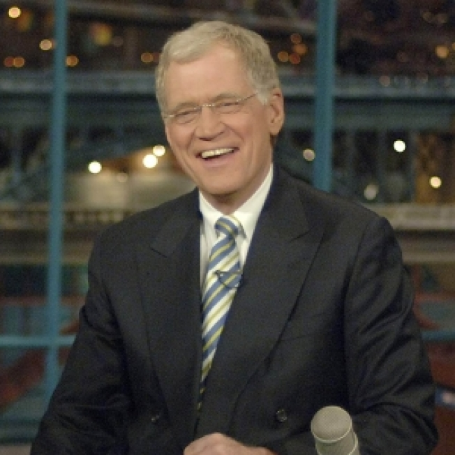 Letterman Apologizes Again For 'Bad' Palin Joke