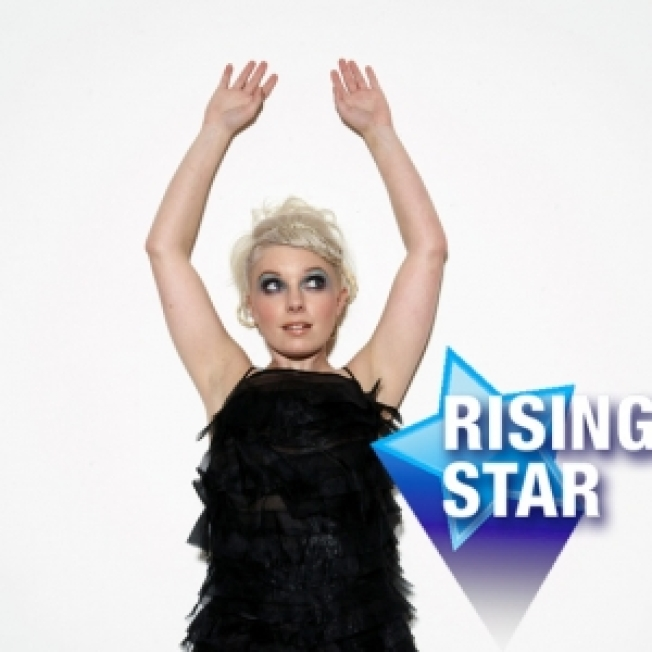 Rising Star: Little Boots