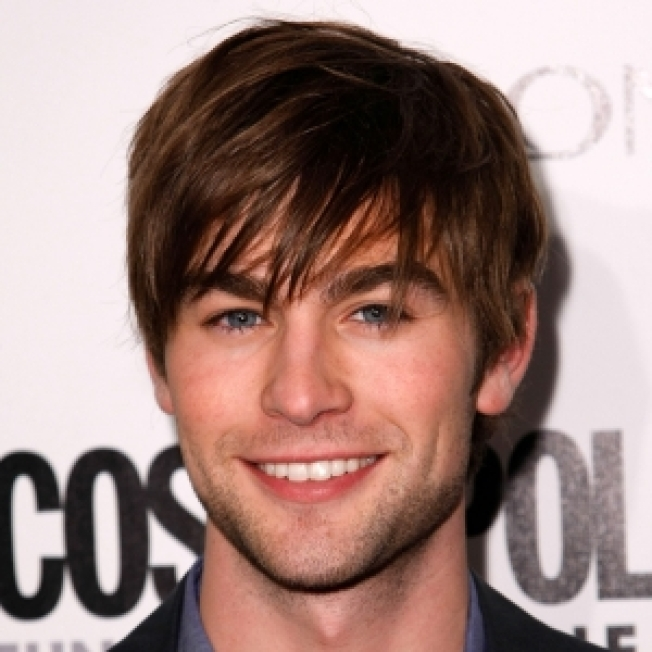 Chace Crawford Confirmed For 'Footloose'