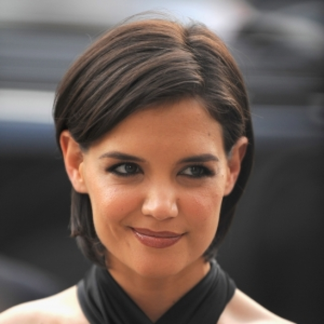 Source: Katie Holmes To Appear On 'So You Think You Can Dance'