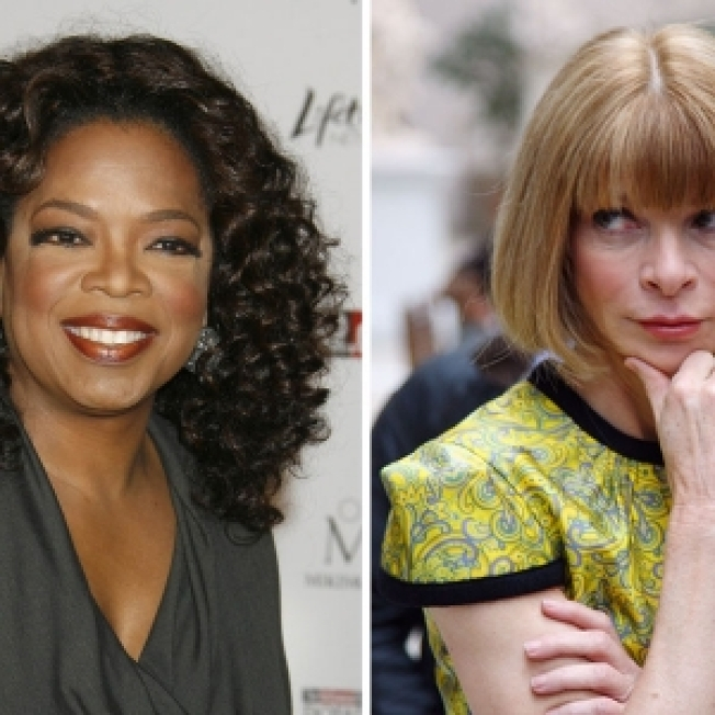 Oprah Once Told To Lose Weight By Anna Wintour