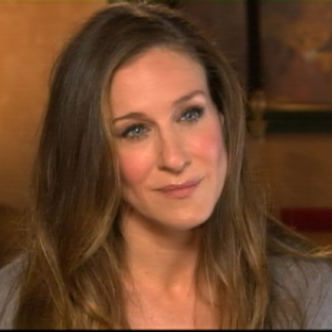 Access Exclusive: Sarah Jessica Parker Opens Up About Using A Surrogate & Getting Ready For Twins