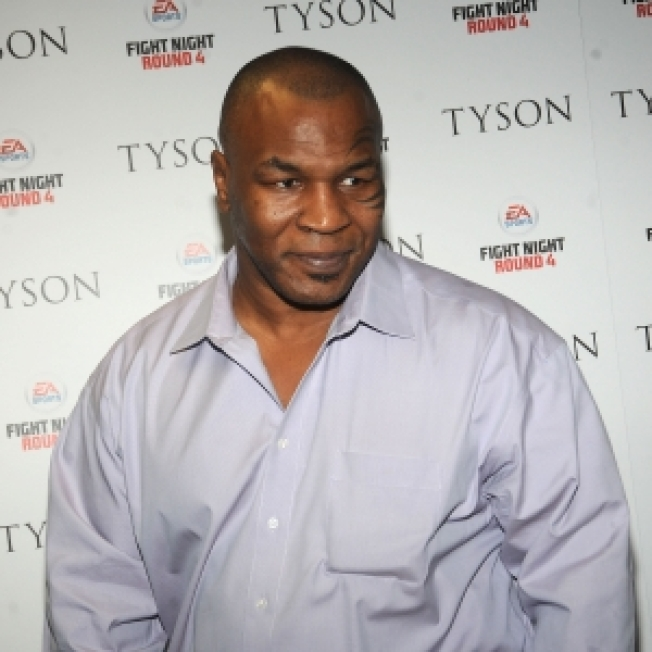 Mike Tyson's Daughter Dies After Acccident In Home
