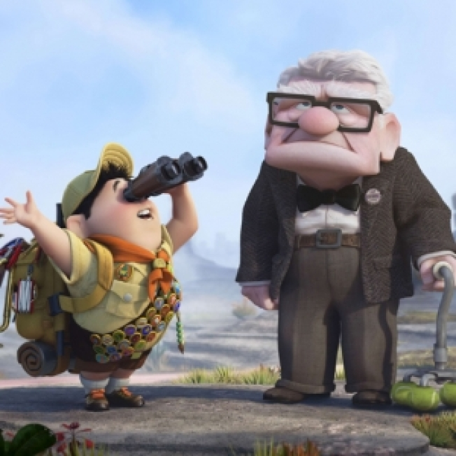 'Up' Floats Over 'The Hangover' With $44M Box Office
