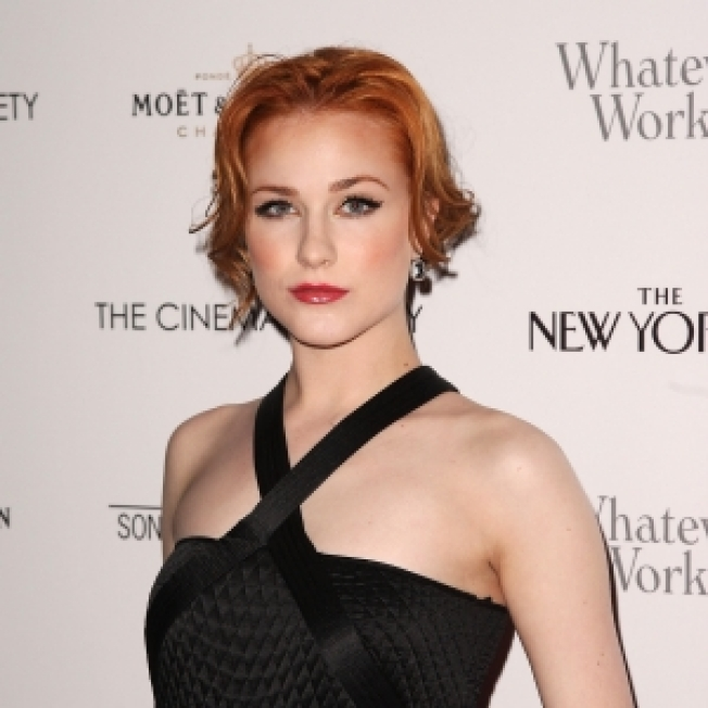 Evan Rachel Wood And Alan Cumming Are Set For Broadway's 'Spider-Man' Musical