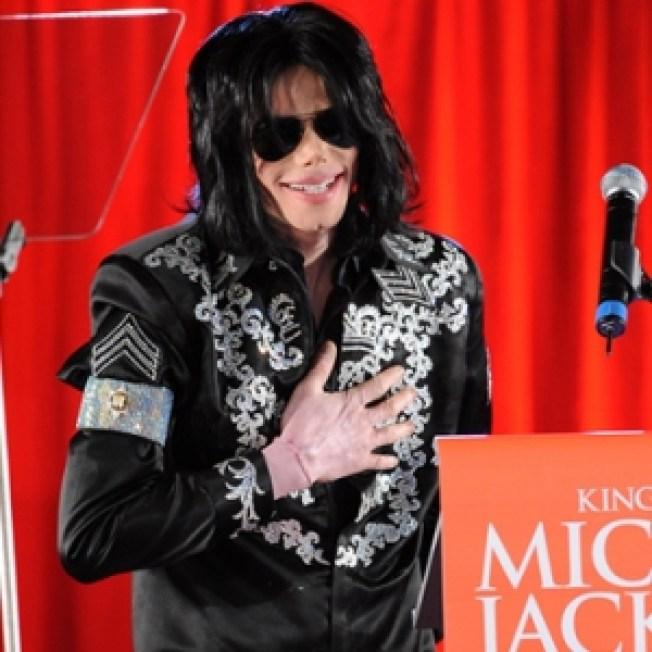 Michael Jackson's Death Certificate Revealed