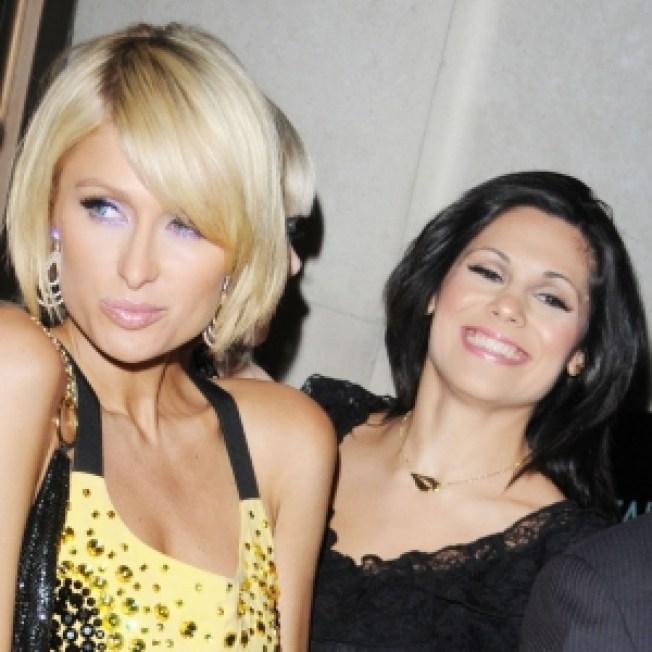Paris Hilton 'Deeply Saddened' By Death Of 'Paris Hilton's British Best Friend' Finalist