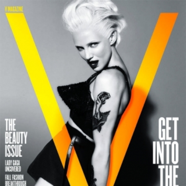 Cameron Diaz Channels Madonna For New Cover Shoot