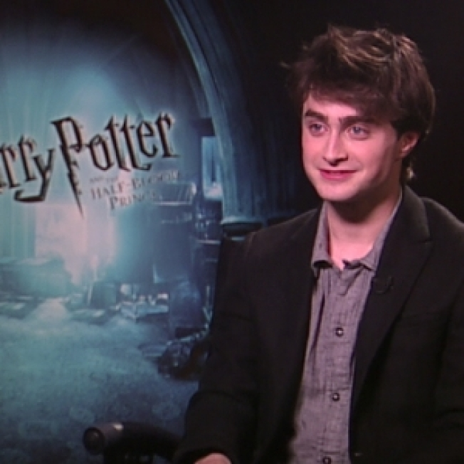 'Potter' Enchants Fans With $58.2M Opening Day