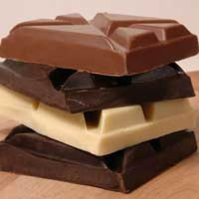 TSA Confiscates Delicious Chocolate-Covered Heroin