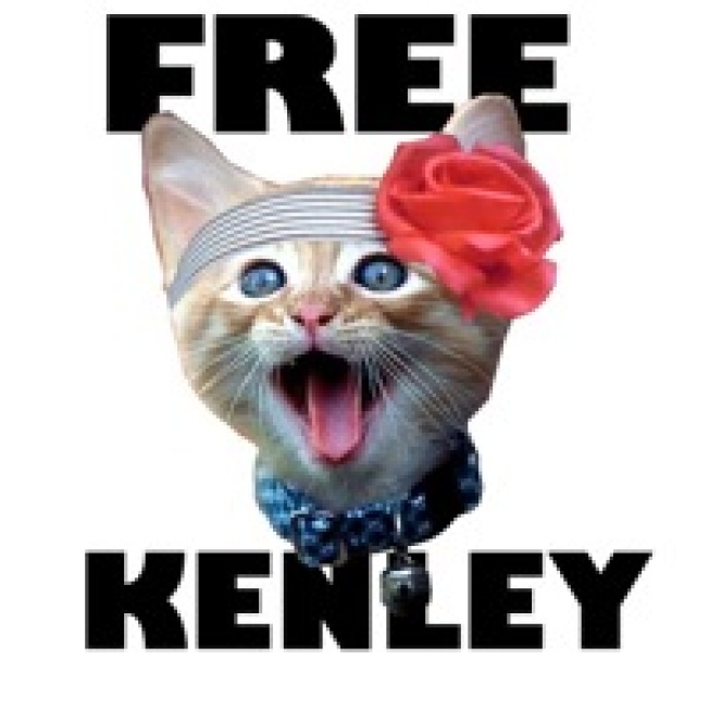 Cries from the Tulle-Box: Free Kenley Collins!