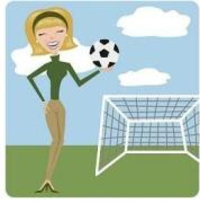 Top 10 Tools for Soccer Moms and Weekend Warriors