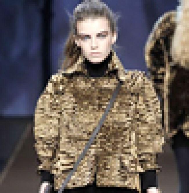 Milan Fashion Week: Add fashion designers to the long...