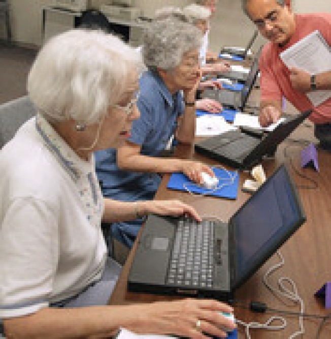 State Budget Could Force City to Close Dozens of Senior Centers