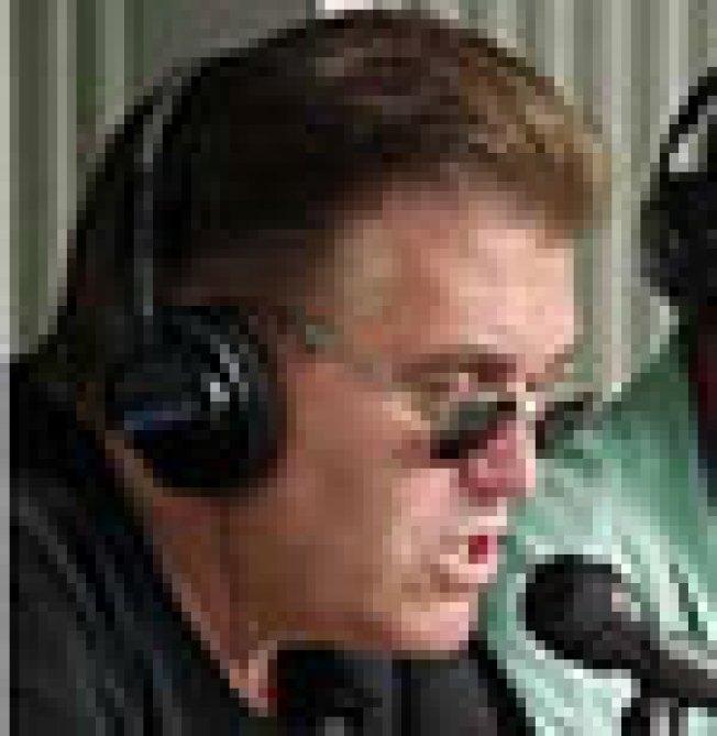 Mike Francesa on Atlantic Yards: A few minutes ago, when a...