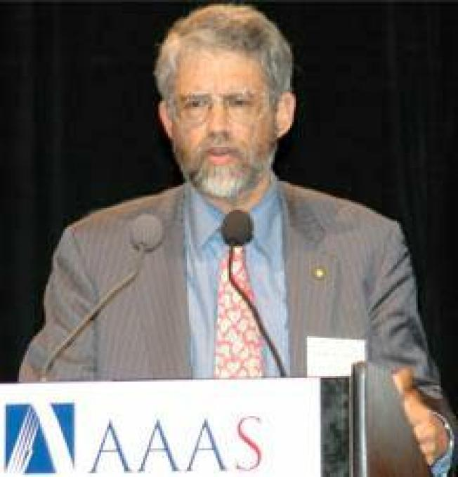 Obama Chooses Science Team for Planetary Survival, Prosperity