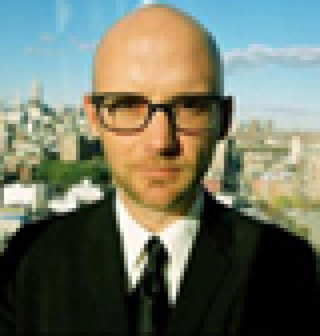 Moby Flips: Moby, perhaps New York's most unlikely...