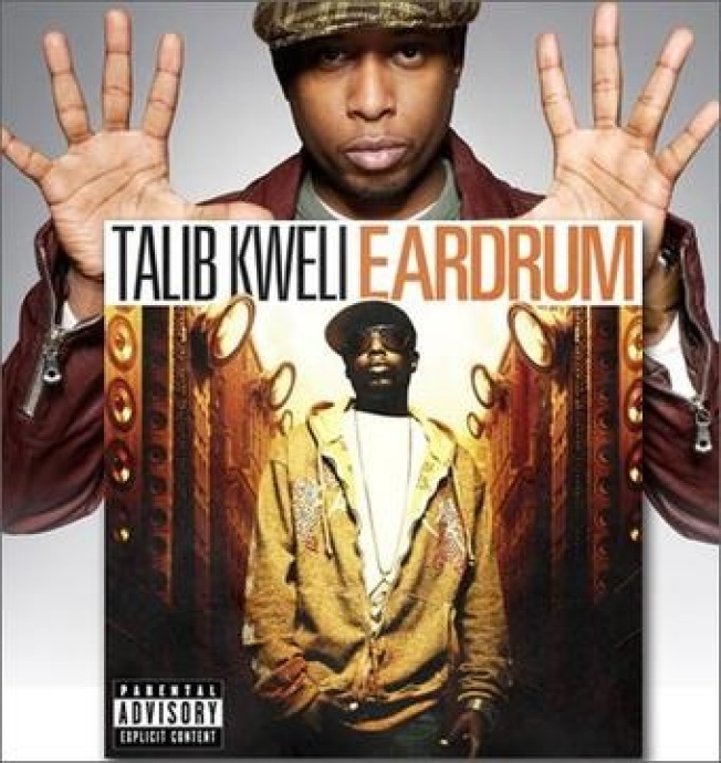 Is Brooklyn's Talib Kweli A Deadbeat?