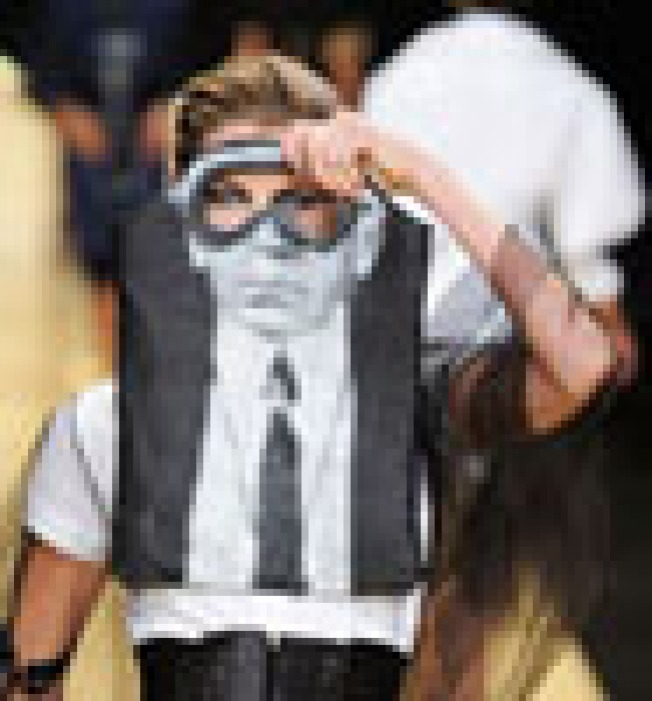 Overexposed: Poor Karl Lagerfeld is sick of...
