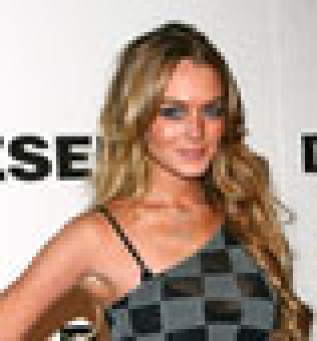 Launches & Releases: Lindsay Lohan is at Bendel's today...