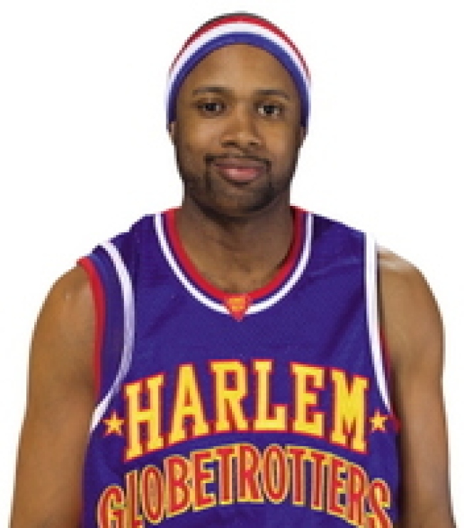 Gone in a Flash: Harlem Globetrotter, 28, Dies on Tour