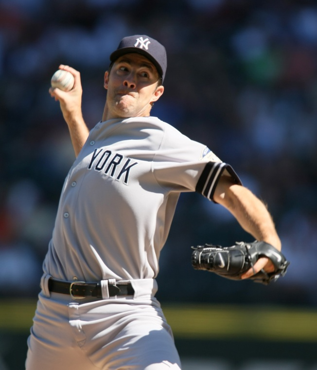 Mike Mussina Officially Calls It Quits