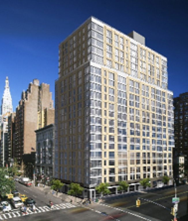 NYU Undergrad Bravely Speaks Out Against Irish Condos