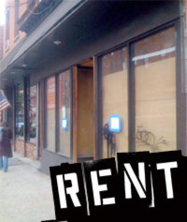 Retail Rent Control Bill Has Trouble Finding Customers