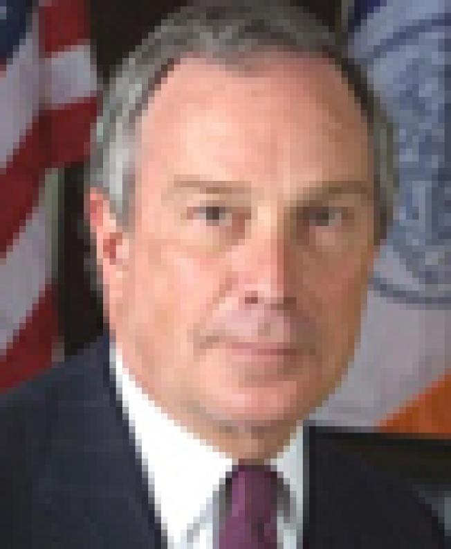 Bloomberg Good for Business: Mayor Bloomberg is often criticized by...