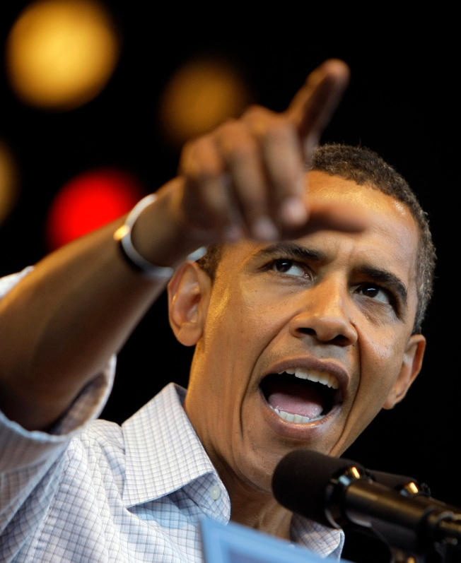 Obama's Bounce Smaller Than Others'