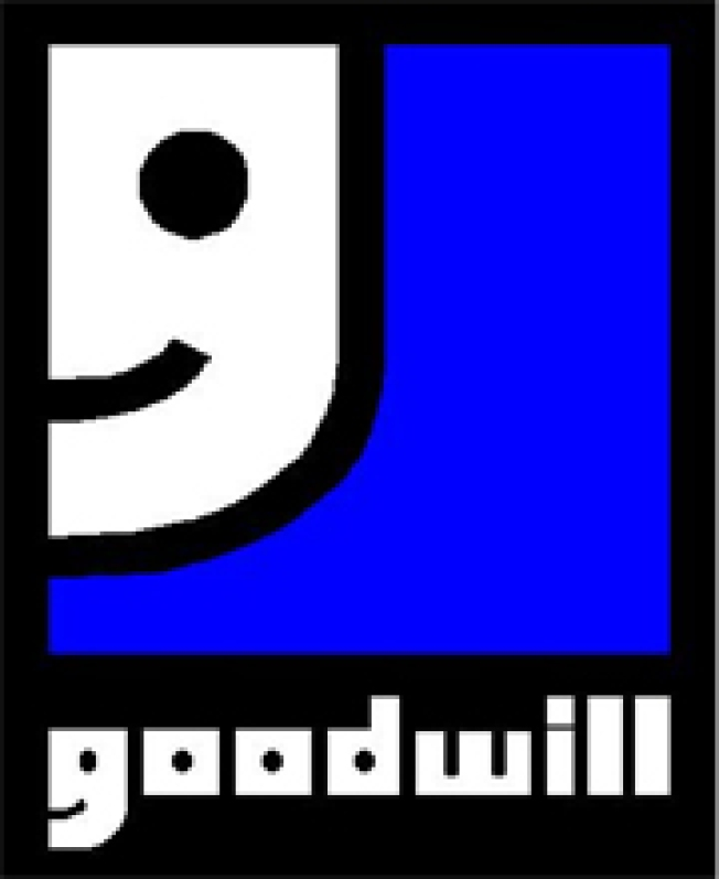 Goodwill Rebrands Itself as a Designer Re-Sale Spot