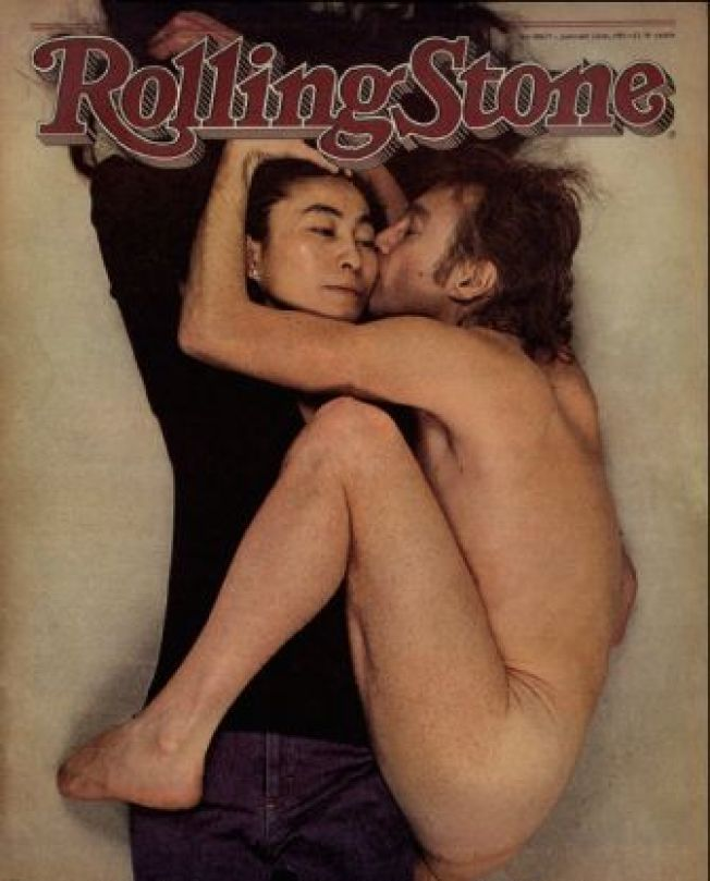 Rolling Stone Magazine to Get Smaller
