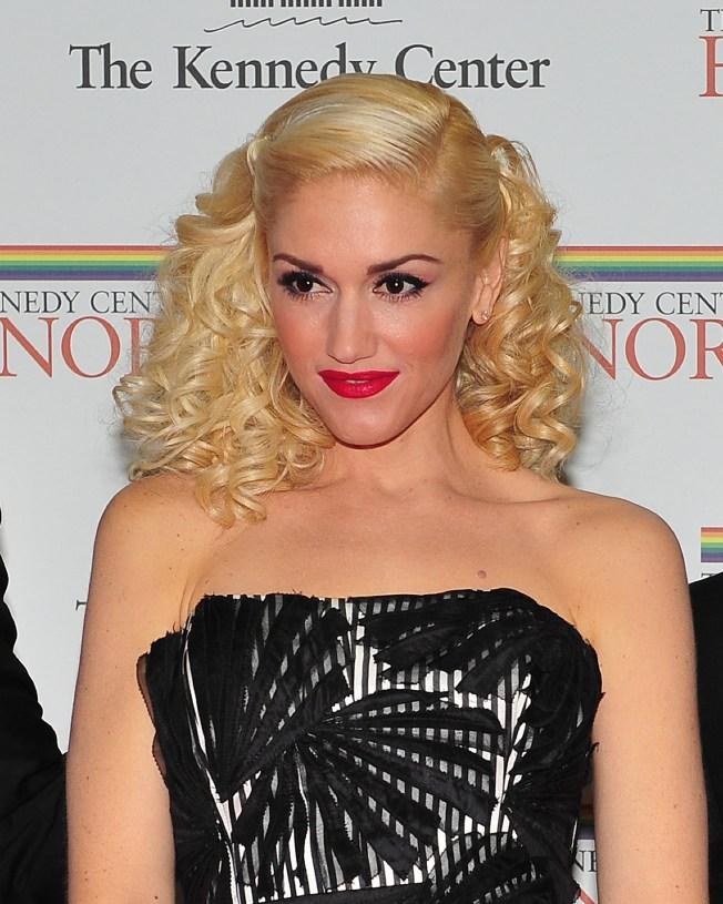 Gwen Stefani's L.A.M.B. Fashion Week Playlist