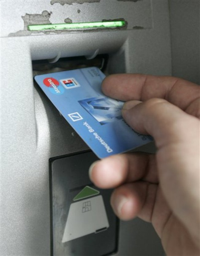 International Hackers Crack the Code for ATM PINs