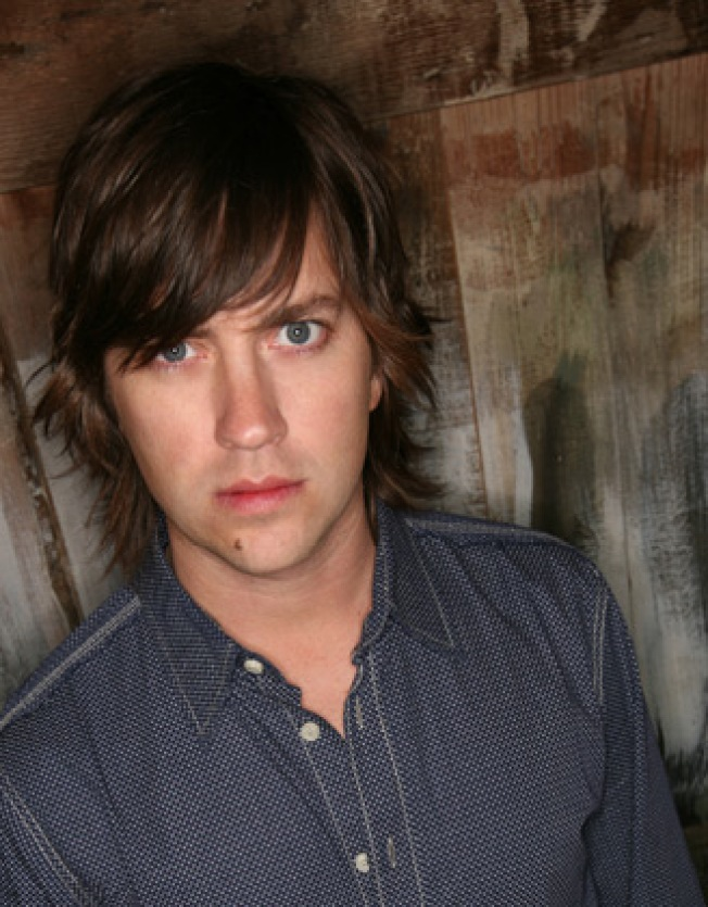 Rhett Miller at Housing Works Tonight