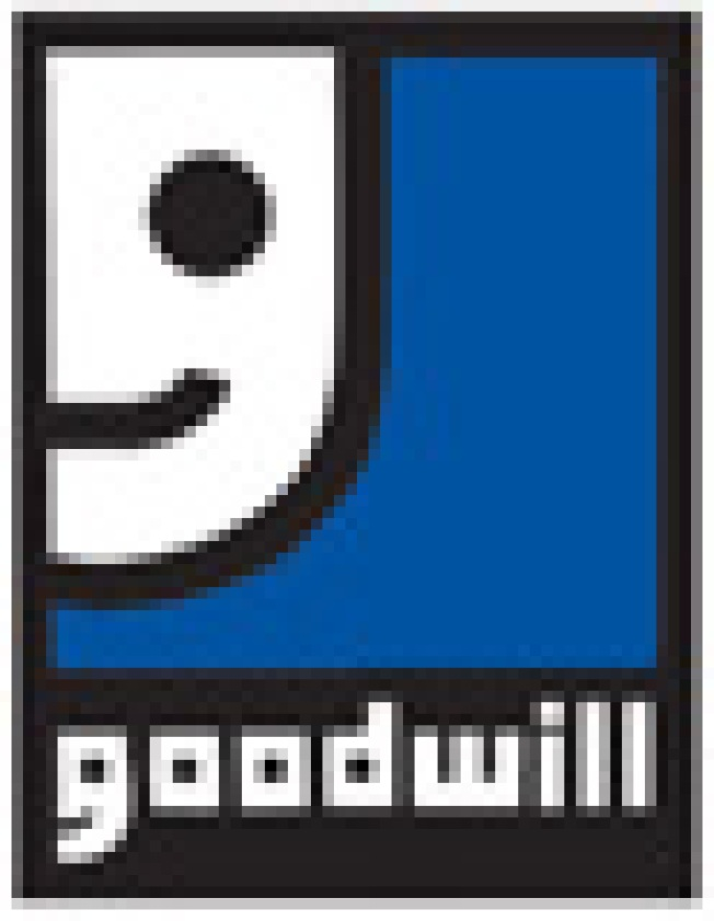 The Only Place You Can Afford To Shop: Goodwill is trying to change its...