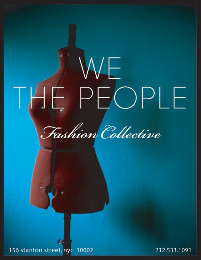 """Meet the Designers"" Series to Launch at We the People"